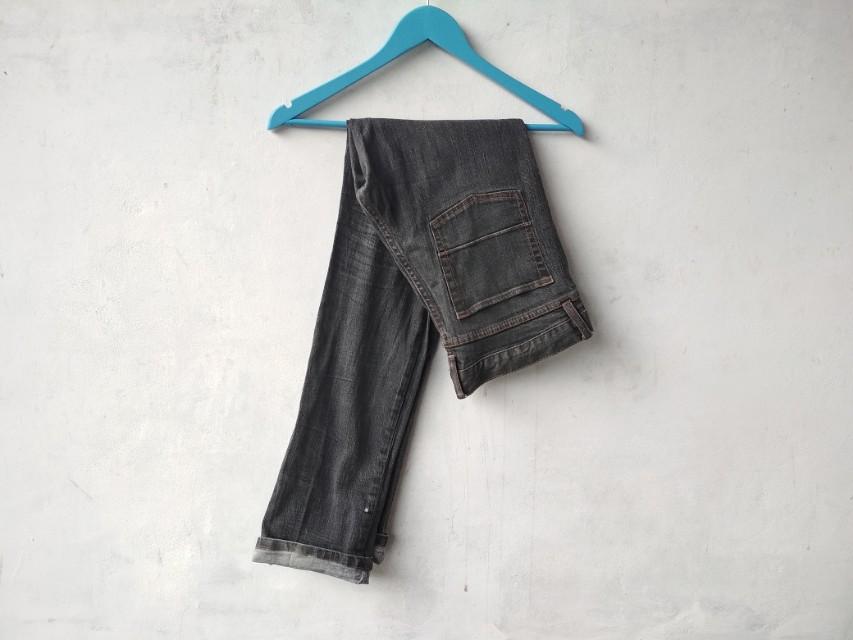 Celana Panjang Jeans Active R/S Revolt