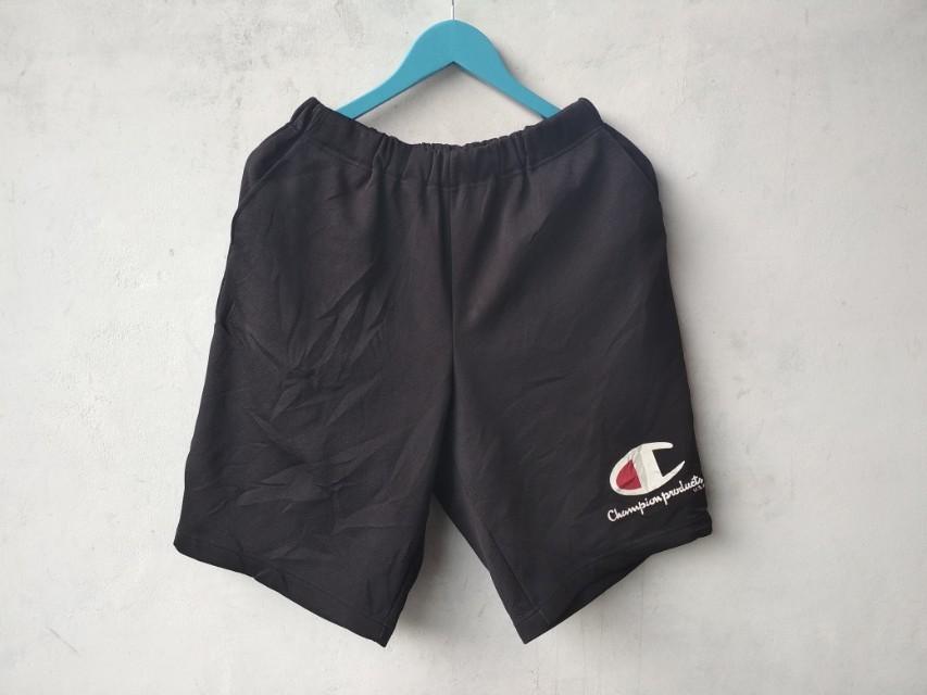 Celana Pendek Kolor Champion Product