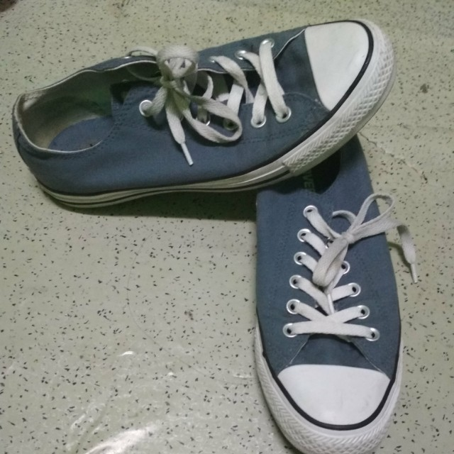 Converse sneakers ori