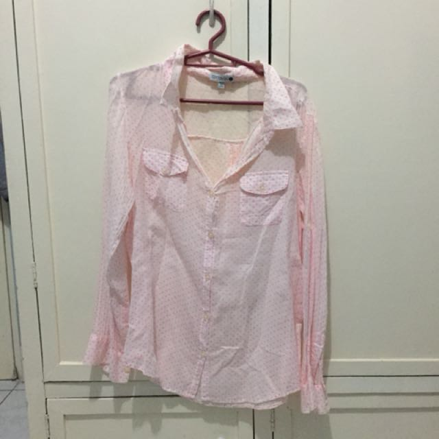 Cotton on long sleeves for women