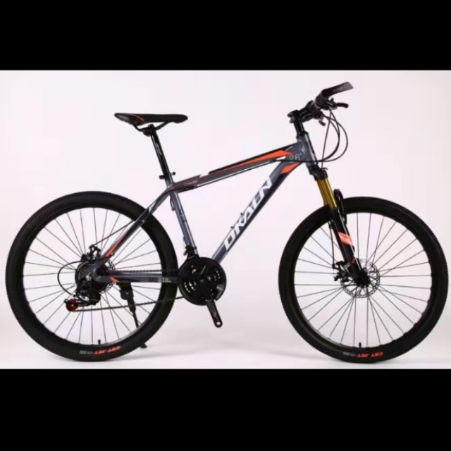Free home delivery -Brand New 26 inch High Grade Aluminium Frame MTB ...