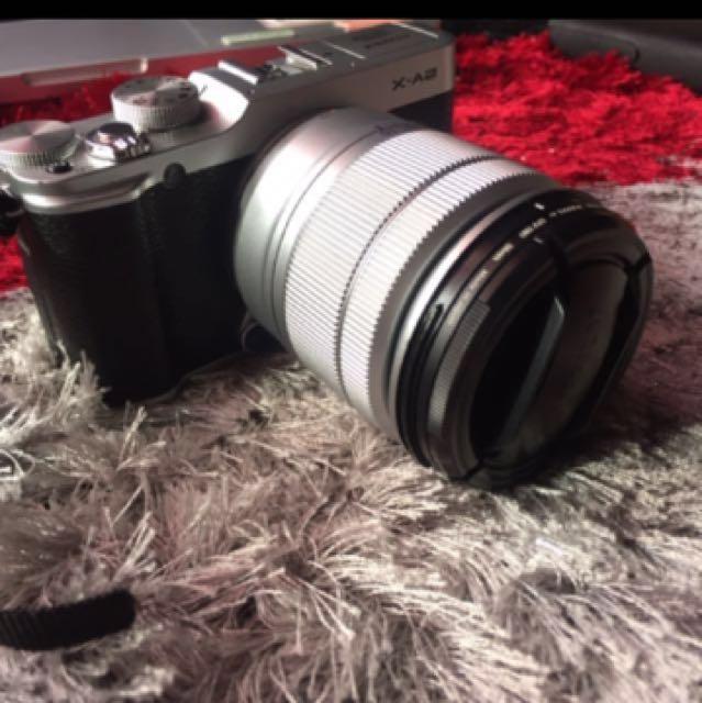 Fujifilm XA-2