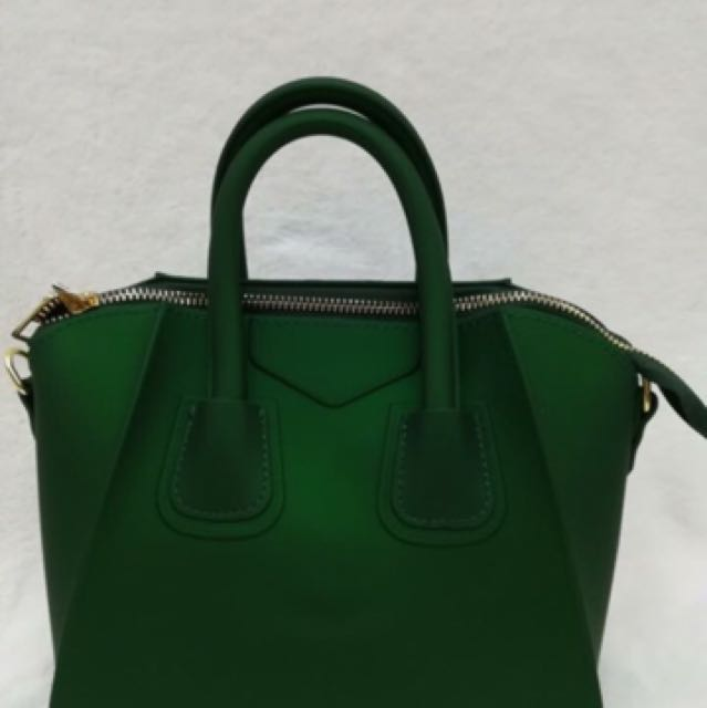 d6551169e6 Givenchy Inspired Jelly Bag