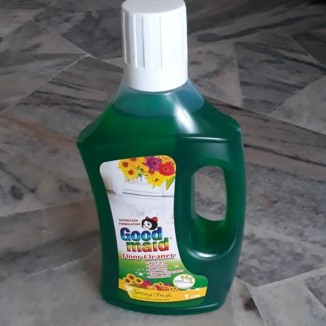 Good Maid Floor Cleaner 1 Litre