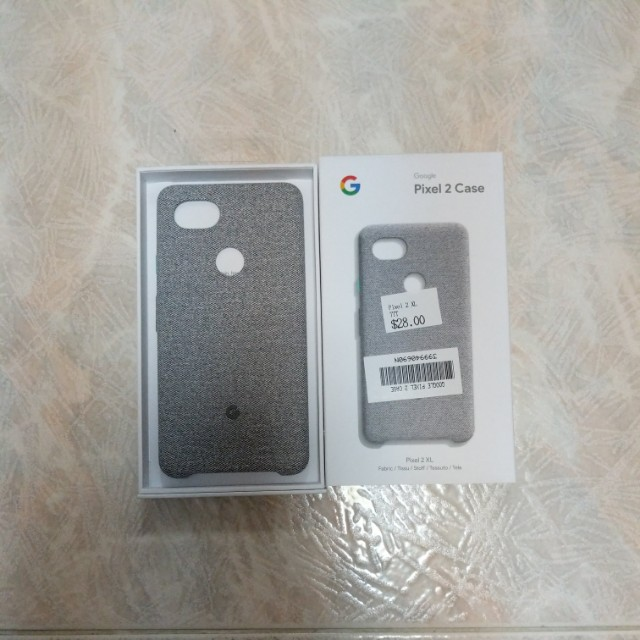 Google Pixel 2 XL Phone Case