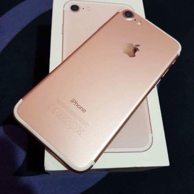 Iphone7 32gb FU for sale!!!