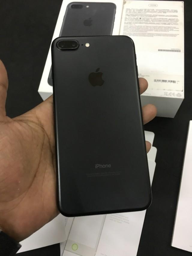 Iphone 7 Plus 32 Gb Semua Warna Daftar Update Harga Terbaru Indonesia