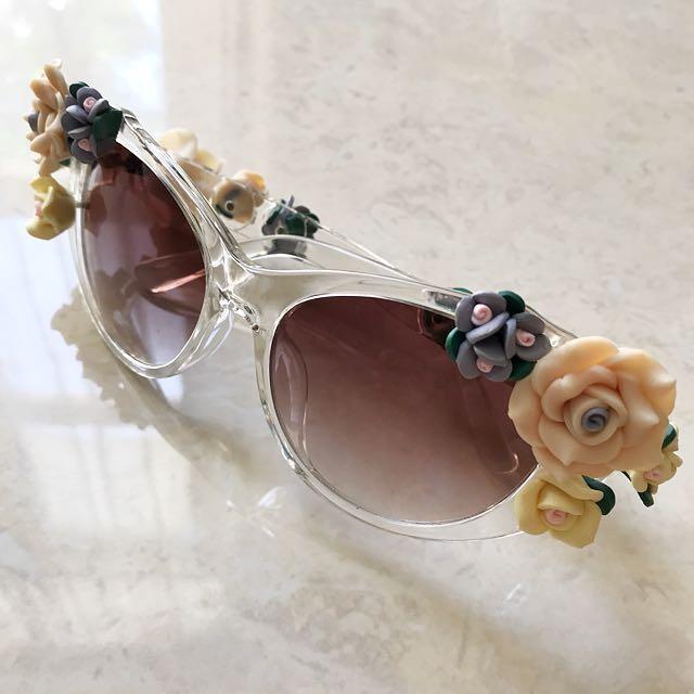 Kacamata Narsis