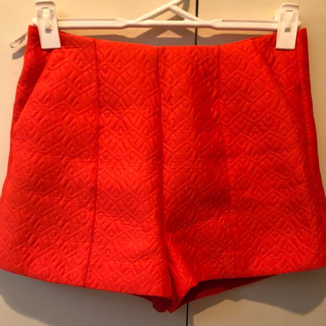 Kookai Shorts Size 38