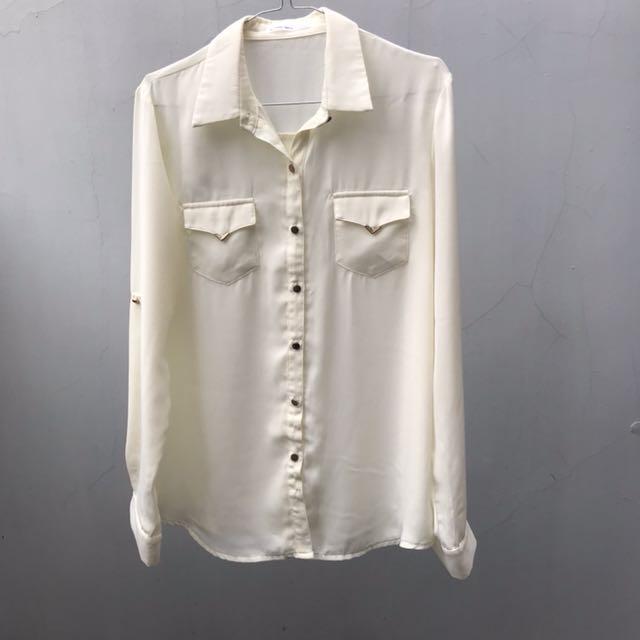 Korean brand Shirt