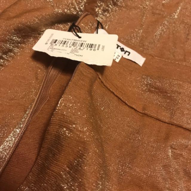 Koton Skirt Size 2 (XS)
