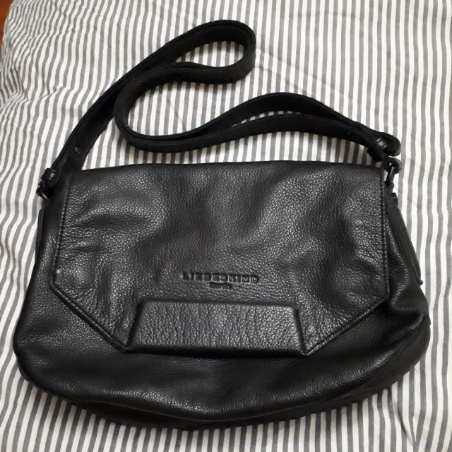 Liebeskind Berlin Yokote crossbody/shoulder bag