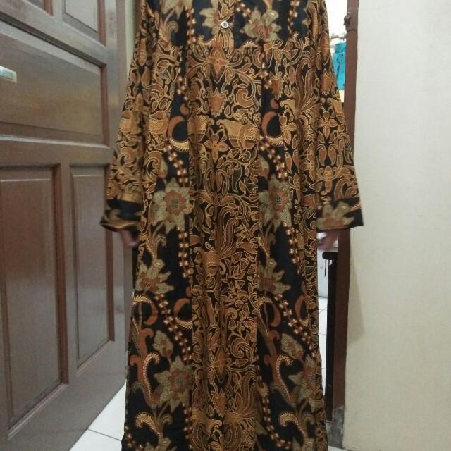 Longdress Batik RM