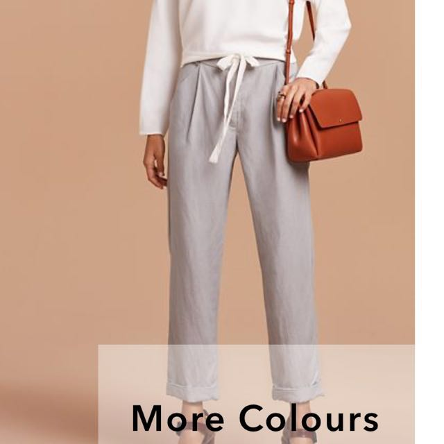looking for size 6 or 8 Allant pants aritzia !