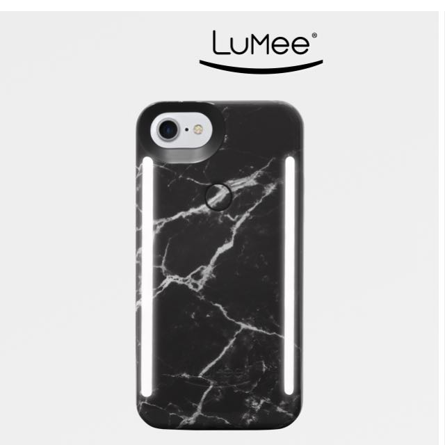 Lumee Marble Case