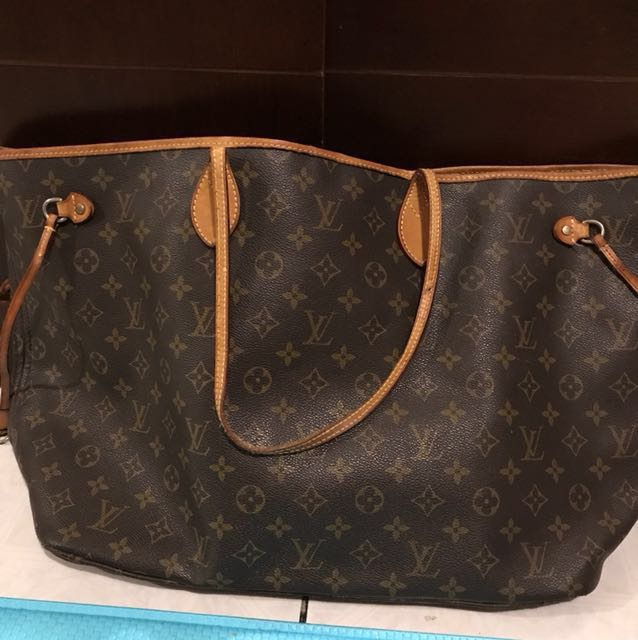 Lv Neverfull GM #New Year sale#