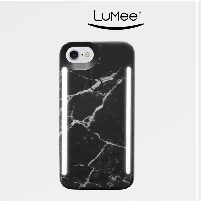 Marble Duo Lumee Case
