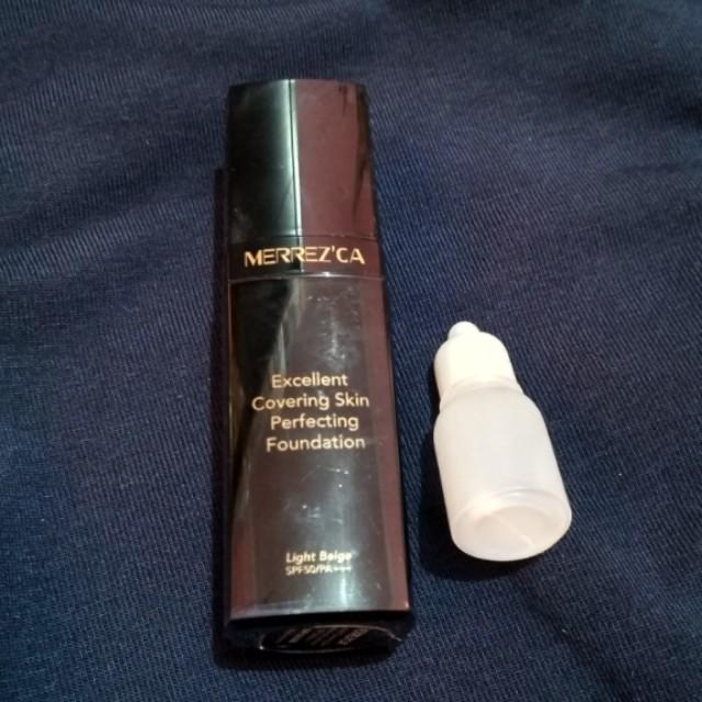 Merrezca foundation