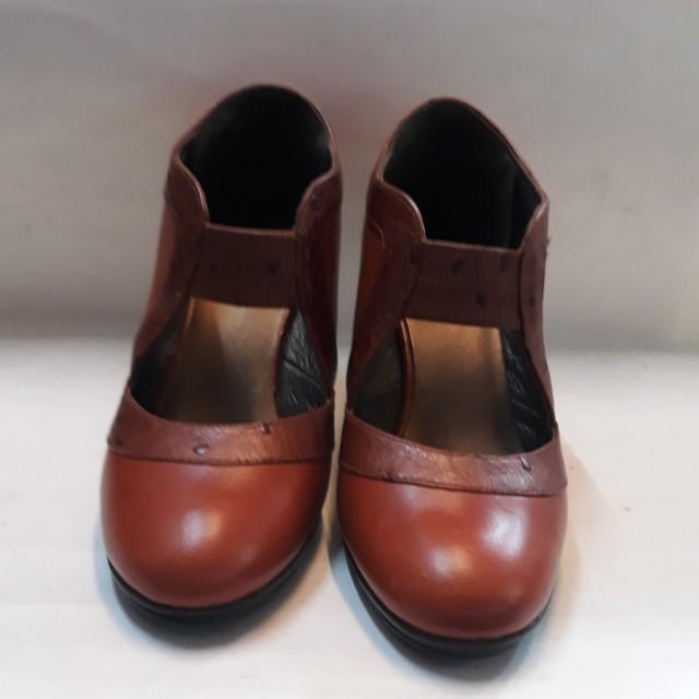 Misssofi包鞋