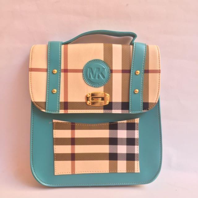 MK tosca 2-way Bag
