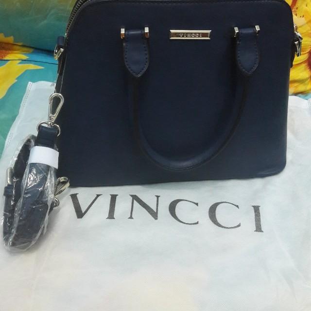 New bag vincci