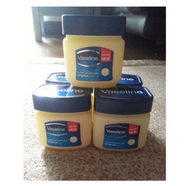 ✨NEW✨ Vaseline Petroleum Jelly