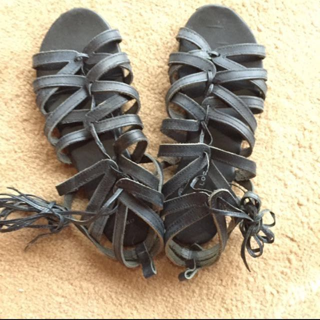 Newlook Gladiator Sandals