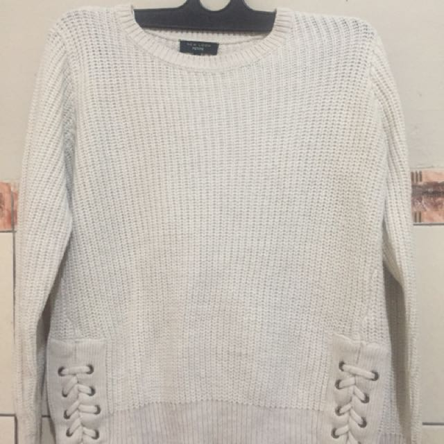 Newlook petite sweater