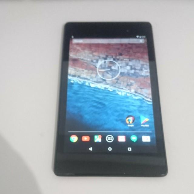 Nexus 7 (2013) wifi 32G