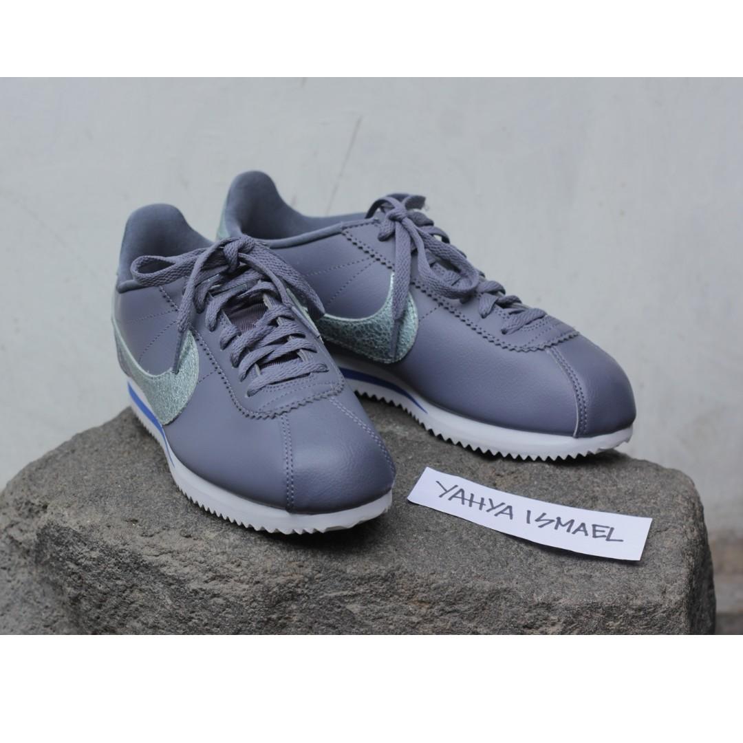 Nike Cortez Original Murah Fesyen Wanita Sepatu Di Carousell