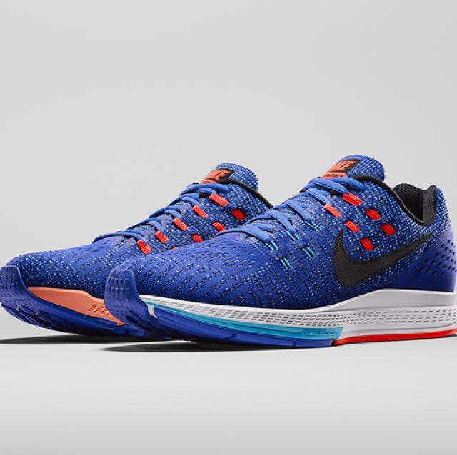 Nike Running Stable Ride Responsive