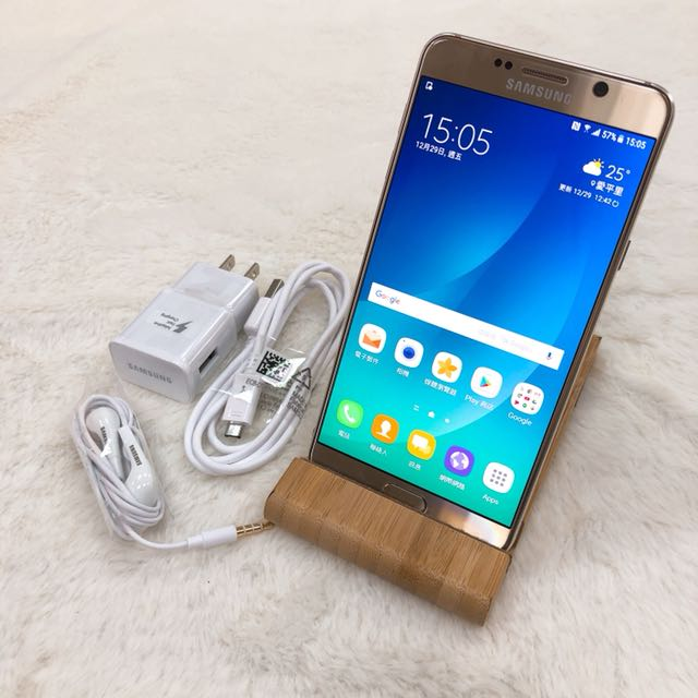 Note 5 32G GOOD FUNCTION