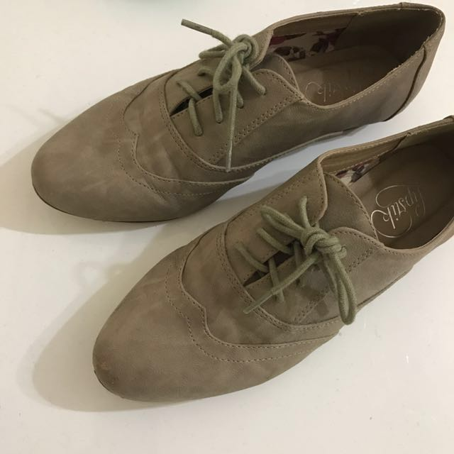 Oxford/Brogue Shoes