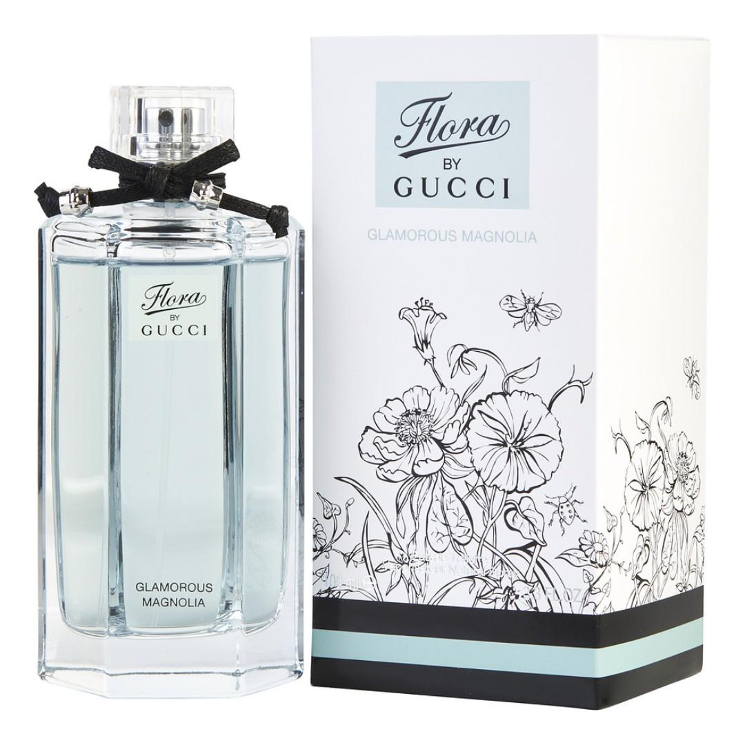 7dab93f207d Parfum Original Gucci Flora Glamorous Magnolia