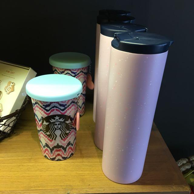 Pre Sale Thumbler Starbucks - Winter Edition