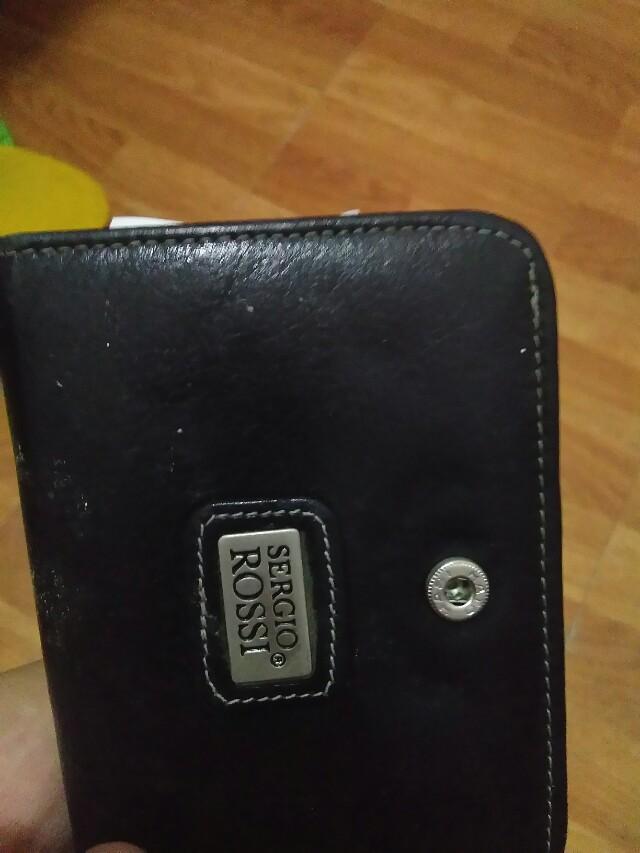 Preloved Sergio wallet