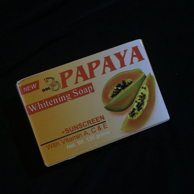 RDL papaya