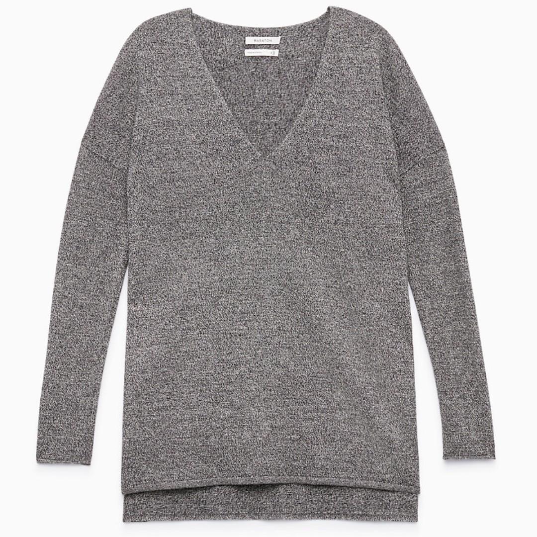 Retails for $95 Babaton Erin Sweater Size XXS