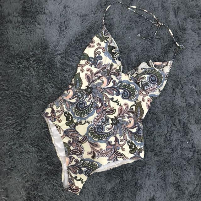 Ripcurl Monokini Swimsuit
