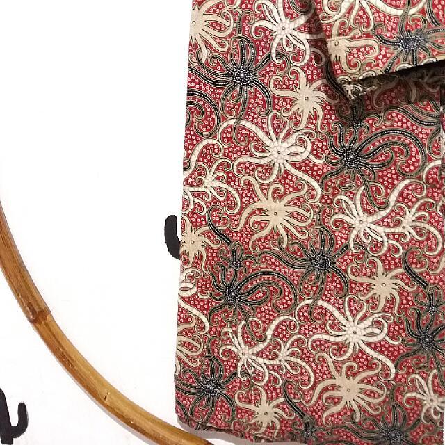 rok lilit jumbo batik katun