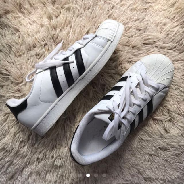 RUSH SALE Adidas Superstar