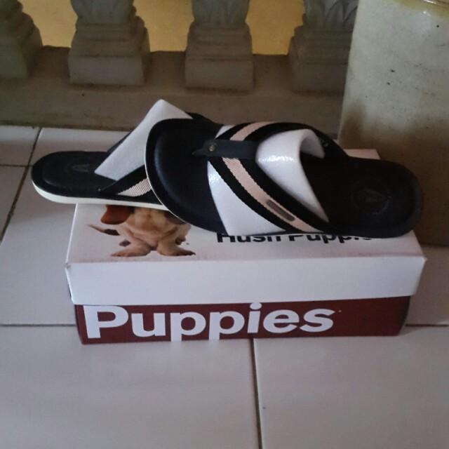 Sandal Hush Puppies