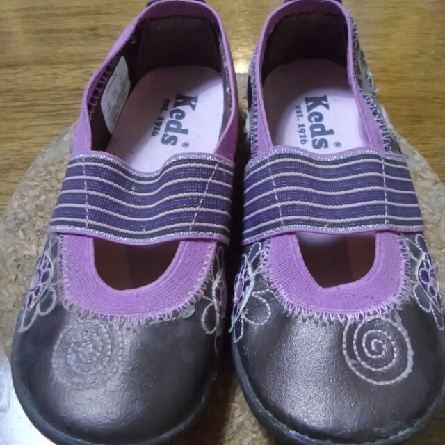 Sepatu Keds Anak Second