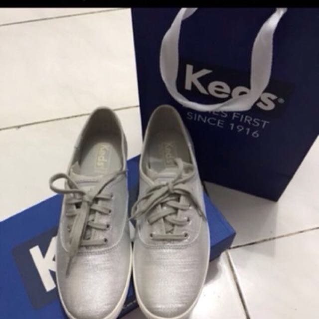 Shoes by Keds