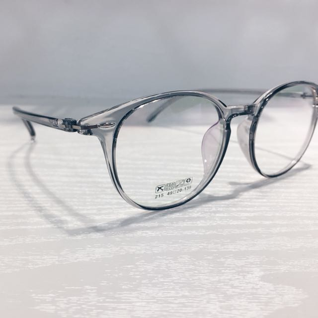 SIMPLE GLASSES/ SPECTACLE FRAME