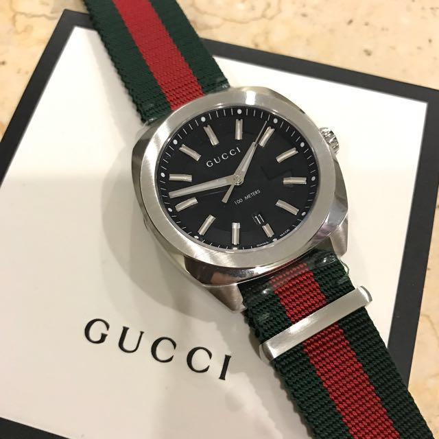 g watches interlocking s model watch gucci men