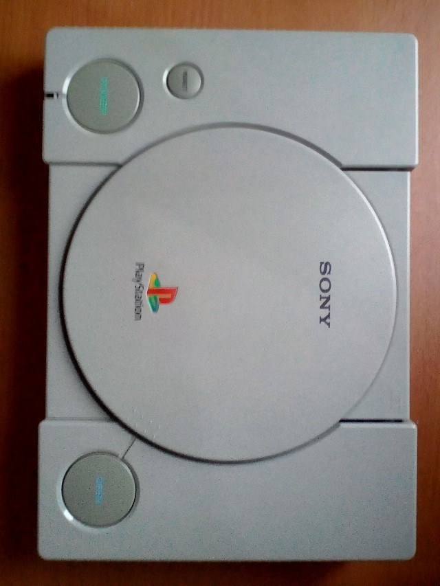 Sony Playstation One PS 1 PSX Mulus