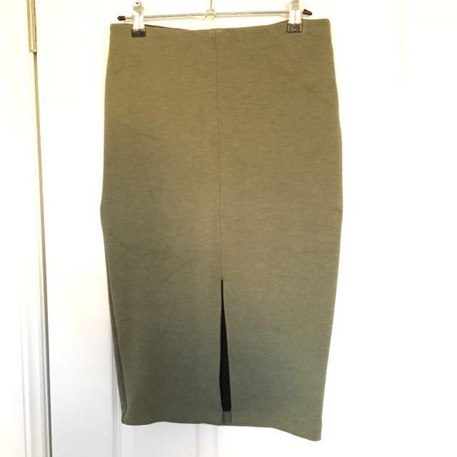 Sportsgirl XS Skirt