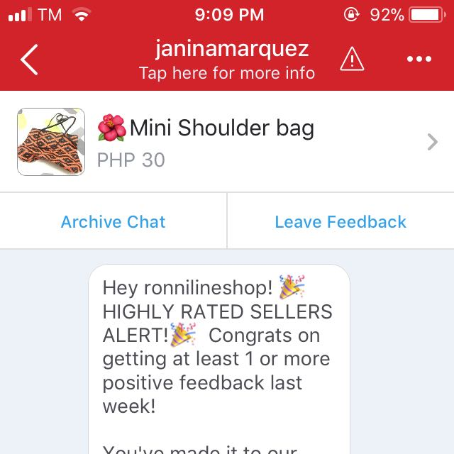 Thanks carousell!!