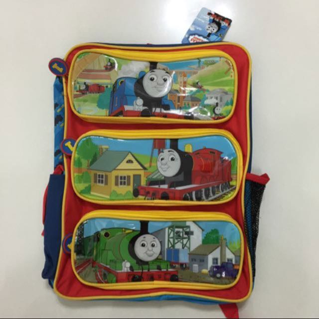 Thomas Friends School Bag Books Stationery Magazines Others On Carou